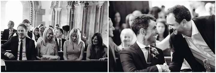 11 Homegrown Wedfest Wedding in Derby By Simon Dewey