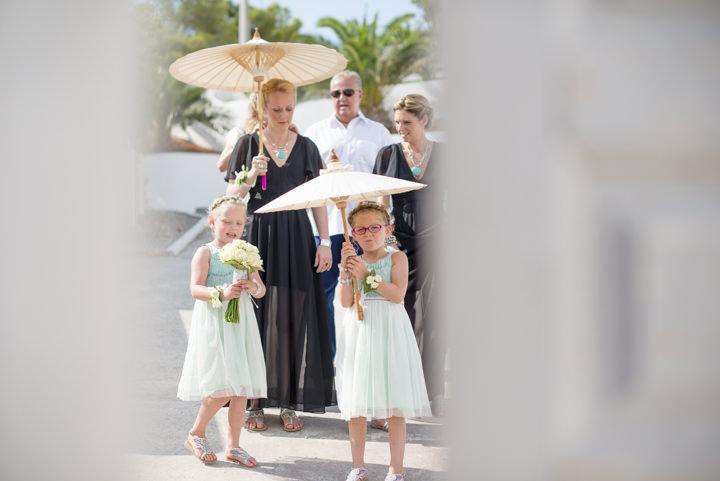 11 Ibiza Wedding at Elixir By Gypsy Westwood