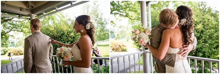 11 Outdoor Wedding in Pennsylvania By BG Productions