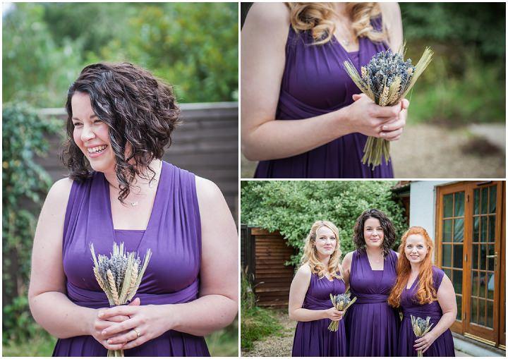 12 DIY Backyard Wedding by Mia Hooper
