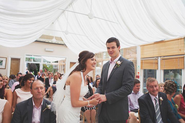 12 DIY Summer Garden Party Wedding By Maureen Du Preez