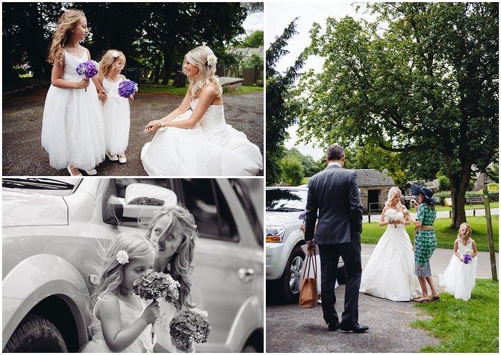 12 Homegrown Wedfest Wedding in Derby By Simon Dewey