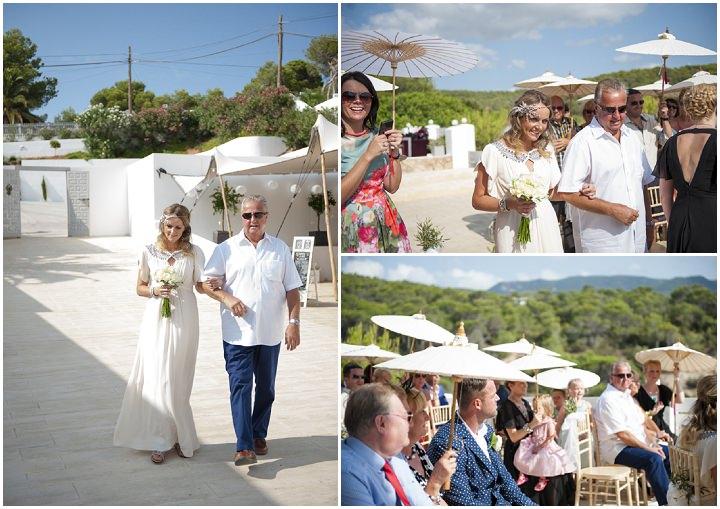 12 Ibiza Wedding at Elixir By Gypsy Westwood