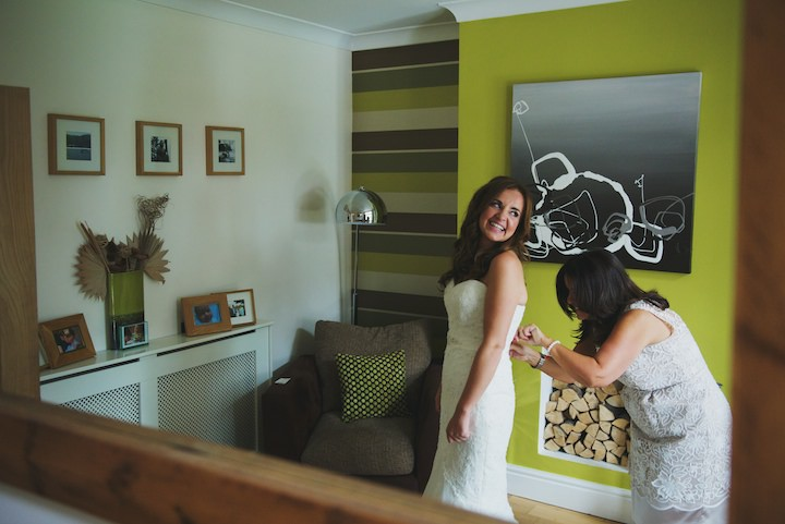 12 Manchester Tipi Wedding By Nicola Thompson