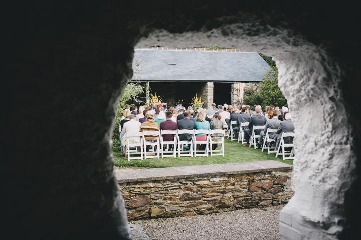 13 Cornish Farm Wededing By Helen Lisk
