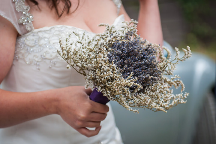 13 DIY Backyard Wedding by Mia Hooper