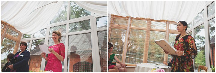 13 DIY Summer Garden Party Wedding By Maureen Du Preez