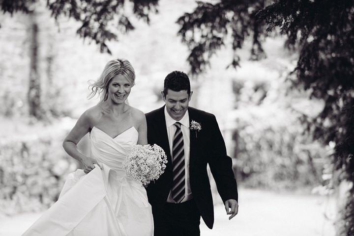 13 Homegrown Wedfest Wedding in Derby By Simon Dewey
