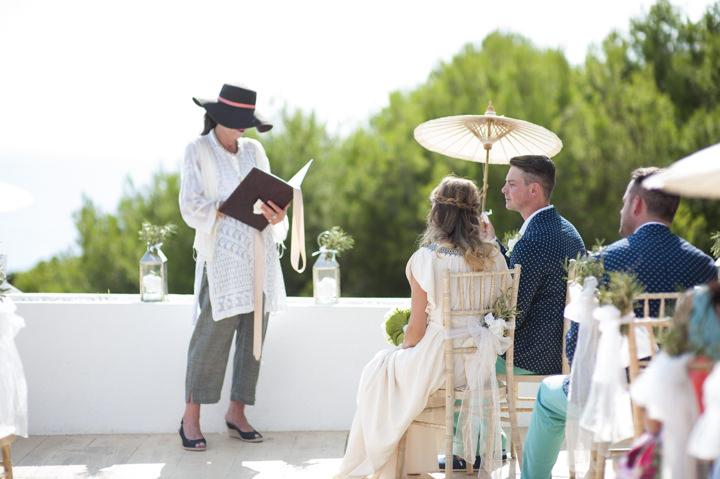 13 Ibiza Wedding at Elixir By Gypsy Westwood