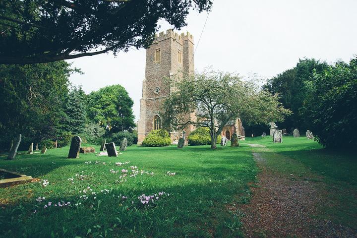 13 Rutic Farm Wedding in Somerset by Christine Wehrmeier