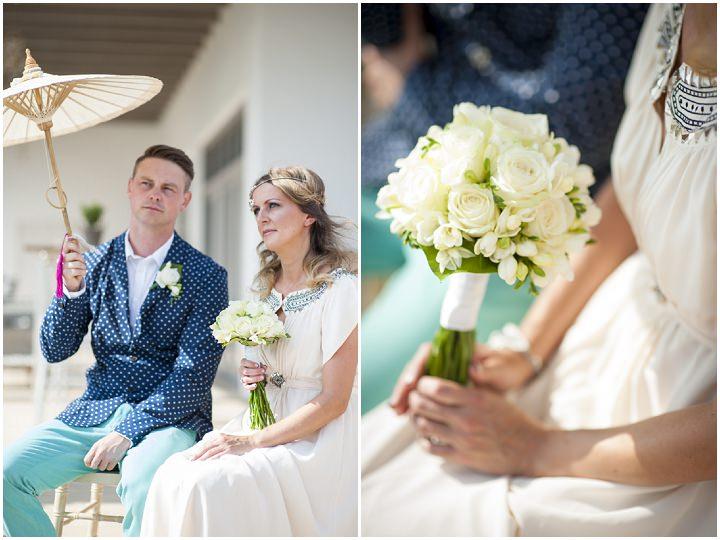 14 Ibiza Wedding at Elixir By Gypsy Westwood