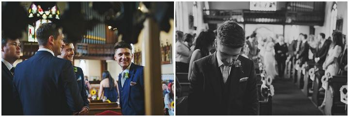 14 Manchester Tipi Wedding By Nicola Thompson