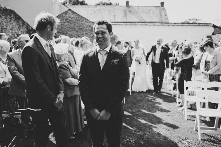 15 Cornish Farm Wededing By Helen Lisk