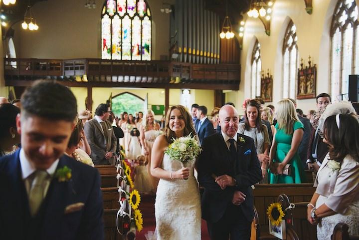 15 Manchester Tipi Wedding By Nicola Thompson