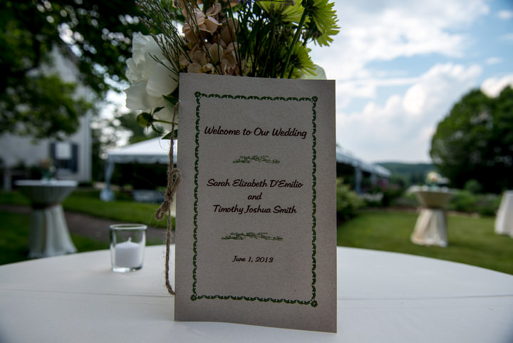 15 Outdoor Wedding in Pennsylvania By BG Productions