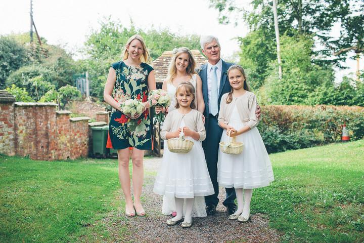 15 Rutic Farm Wedding in Somerset by Christine Wehrmeier