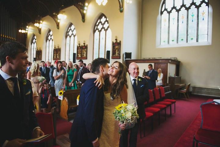 16 Manchester Tipi Wedding By Nicola Thompson