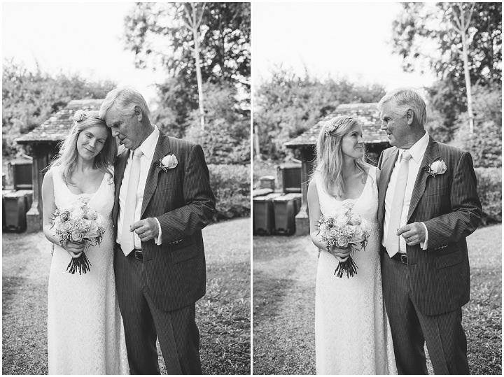 16 Rutic Farm Wedding in Somerset by Christine Wehrmeier