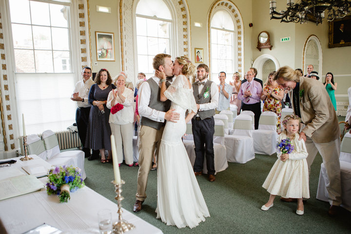 17 Country Wedding in West Sussex By Nicki Feltham