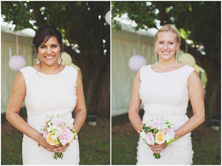DIY Summer Garden Party Wedding By Maureen Du Preez