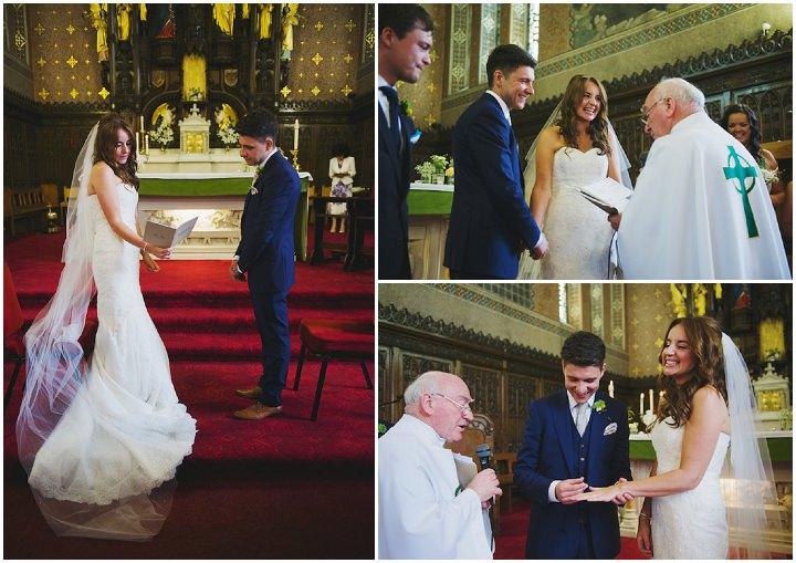 17 Manchester Tipi Wedding By Nicola Thompson