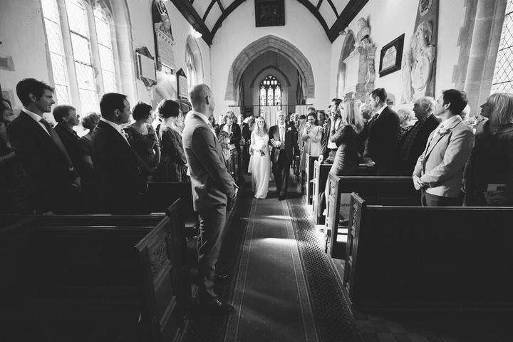 17 Rutic Farm Wedding in Somerset by Christine Wehrmeier