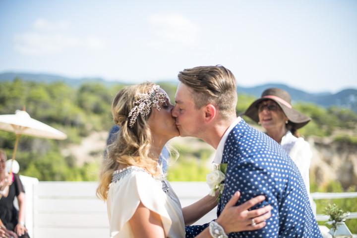 18 Ibiza Wedding at Elixir By Gypsy Westwood