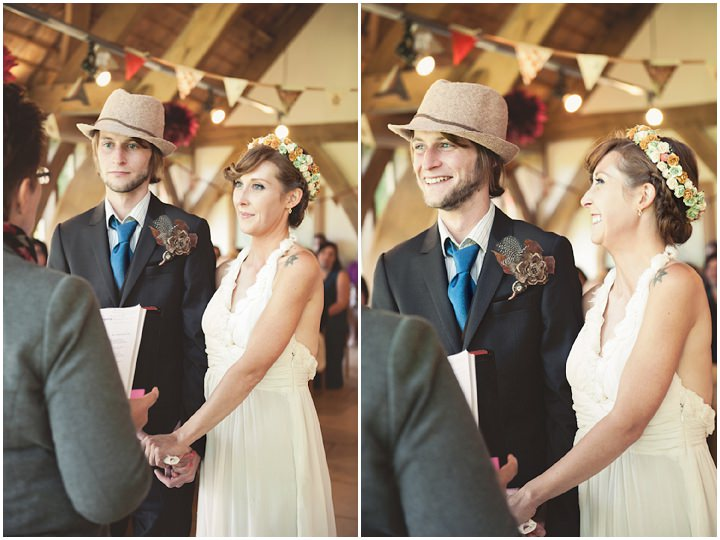 18 Quirky DIY Autumn Wedding By Sasha Mihalova