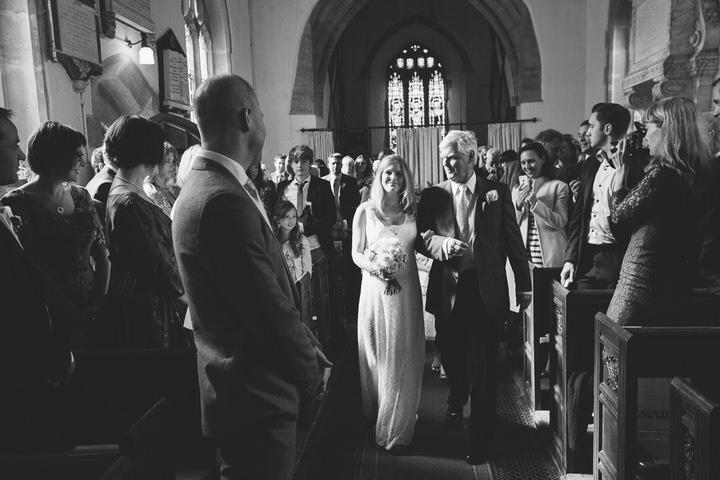 18 Rutic Farm Wedding in Somerset by Christine Wehrmeier