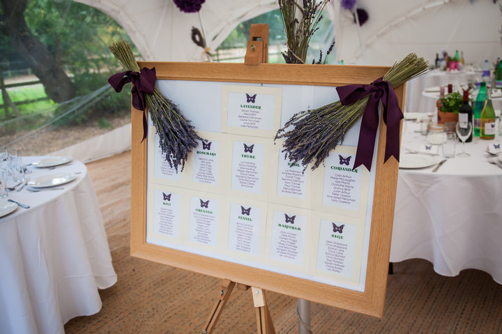 19 DIY Backyard Wedding by Mia Hooper