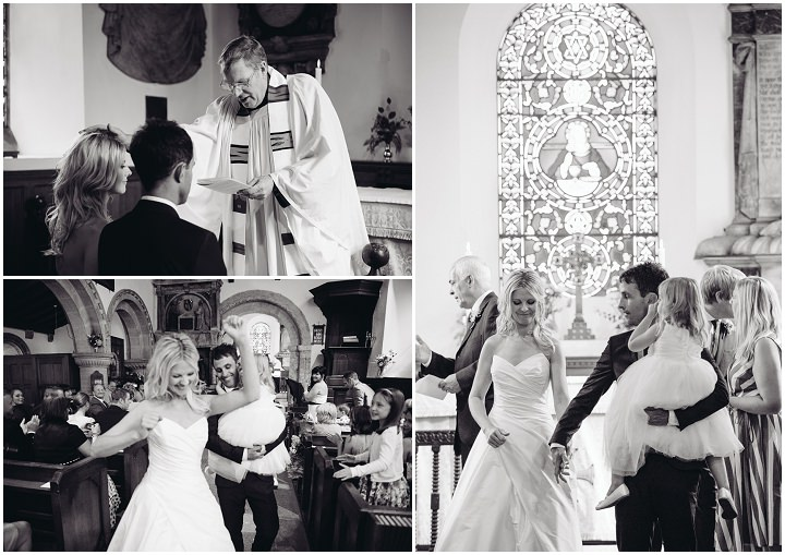 19 Homegrown Wedfest Wedding in Derby By Simon Dewey