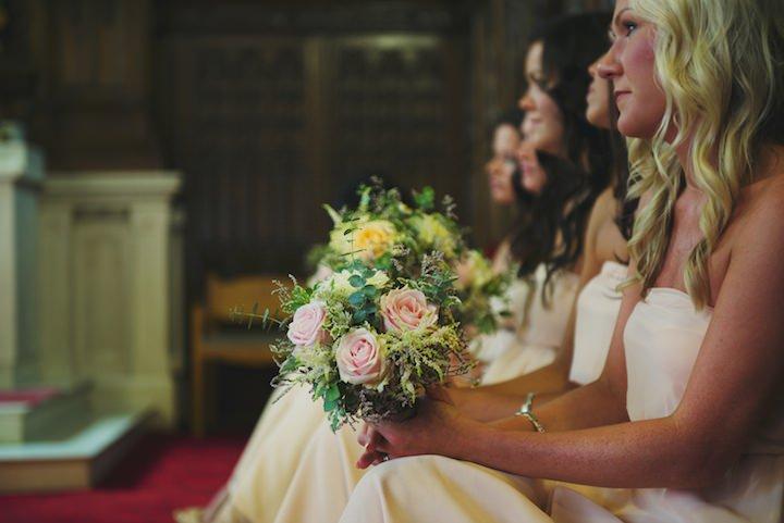 19 Manchester Tipi Wedding By Nicola Thompson