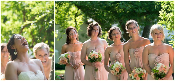 19 Outdoor Wedding in Pennsylvania By BG Productions