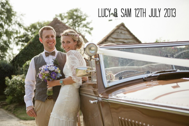 1a Country Wedding in West Sussex By Nicki Feltham