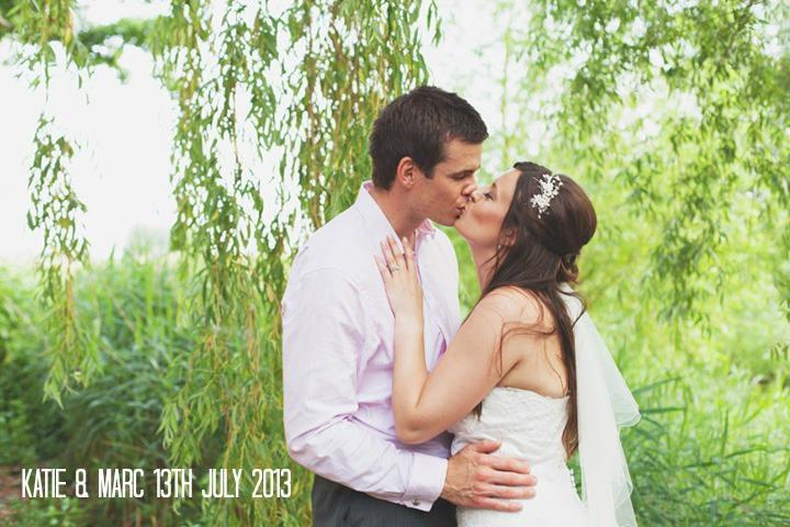 1a DIY Summer Garden Party Wedding By Maureen Du Preez