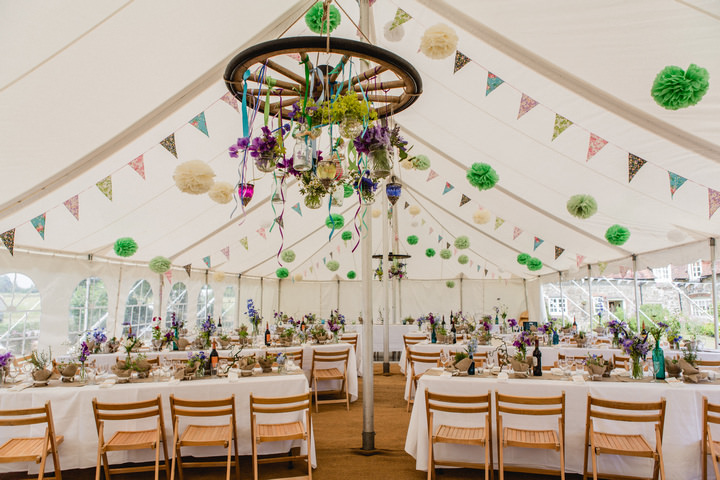 2 Country Wedding in West Sussex By Nicki Feltham
