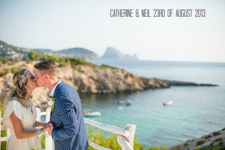 Ibiza Wedding At Elixir By Gypsy Westwood