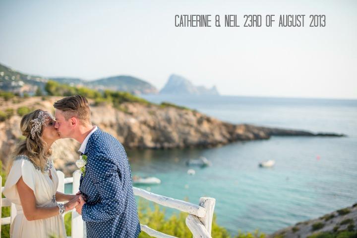 2 Ibiza Wedding at Elixir By Gypsy Westwood