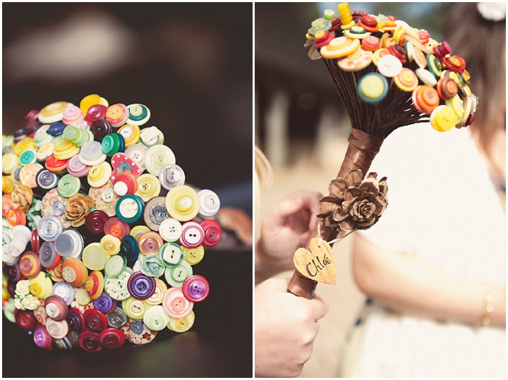 2 Quirky DIY Autumn Wedding By Sasha Mihalova