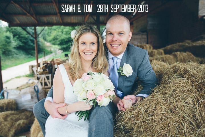 2 Rutic Farm Wedding in Somerset by Christine Wehrmeier