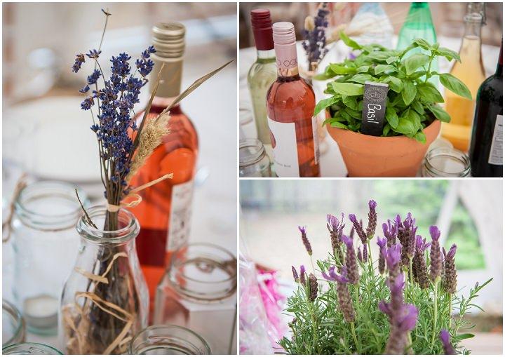 20 DIY Backyard Wedding by Mia Hooper