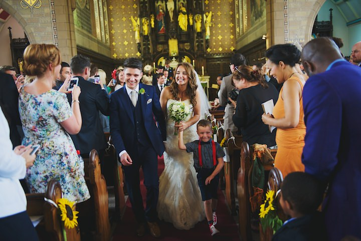20 Manchester Tipi Wedding By Nicola Thompson