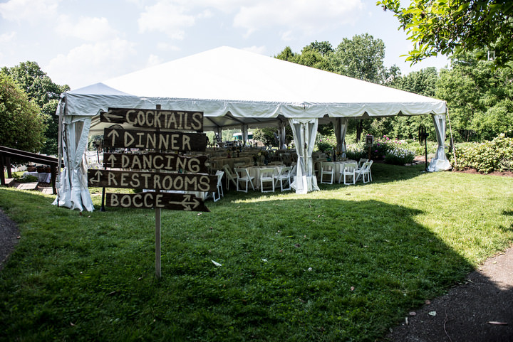 20 Outdoor Wedding in Pennsylvania By BG Productions