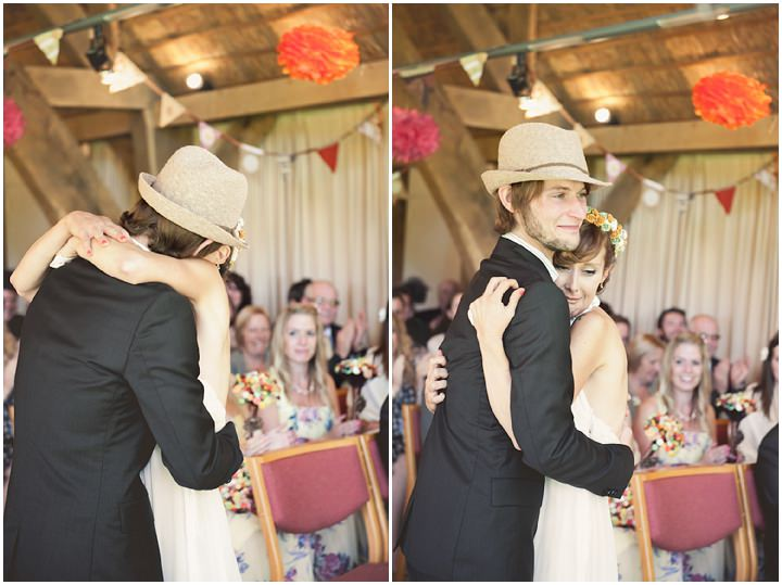 20 Quirky DIY Autumn Wedding By Sasha Mihalova