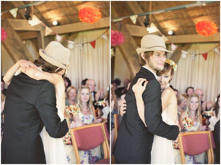 20 Quirky DIY Autumn Wedding By Sasha Mihalova