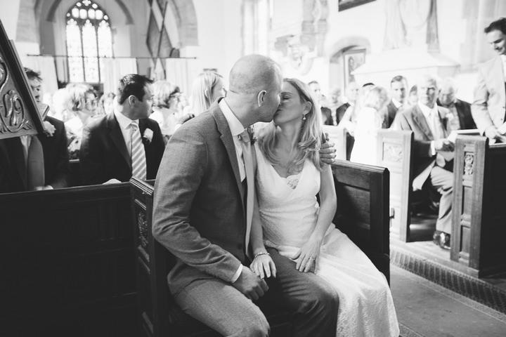 20 Rutic Farm Wedding in Somerset by Christine Wehrmeier