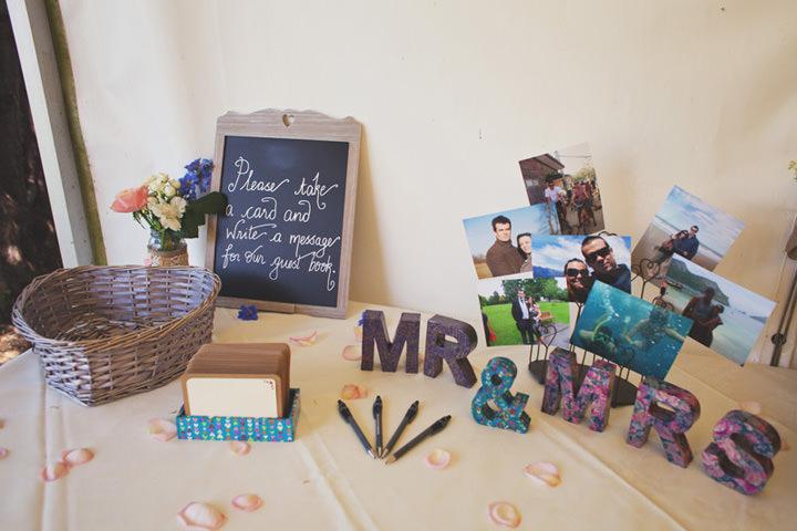 21 DIY Summer Garden Party Wedding By Maureen Du Preez