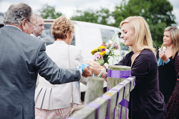 21 Homegrown Wedfest Wedding in Derby By Simon Dewey