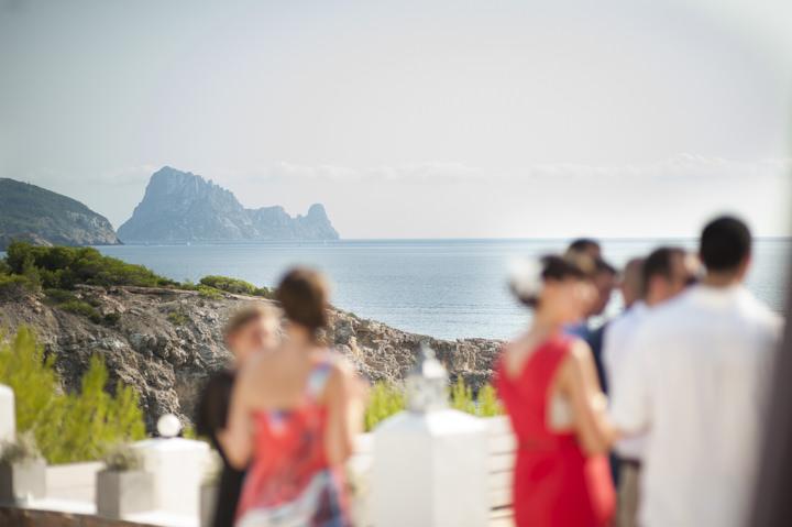 21 Ibiza Wedding at Elixir By Gypsy Westwood