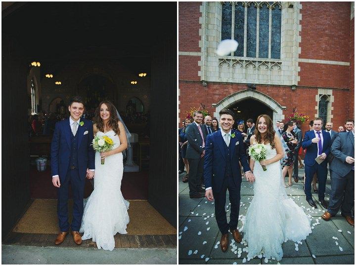 21 Manchester Tipi Wedding By Nicola Thompson